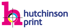 Welcome to Hutchinson Print Logo